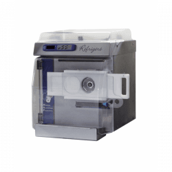 Hachoir réfrigéré Crystal 350 Kg/h - 400 V - 1405 W