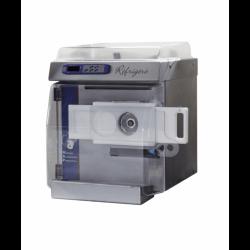 Hachoir réfrigéré Crystal 350 Kg/h - 400 V - 1405 W MATERIEL ALIMENTAIRE PRODUCTION Hachoirs réfrigérés