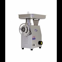 Hachoir double 400 V - 1105 W - 300 Kg / h - inox
