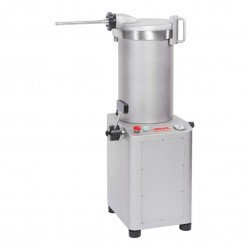 Poussoir hydraulique 25 litres - 1290 W - Tout inox