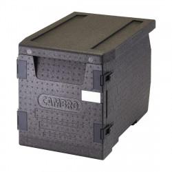 Conteneur EPP à chargement frontal GN 1/1 Cambro 60 litres EQUIPEMENT DIRECT Conteneurs transportables