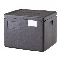 Conteneur EPP ouverture sur le dessus GN 1/2 Cambro 22,3 Litres EQUIPEMENT DIRECT Conteneurs transportables