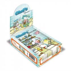 Lot de 50 livres de coloriage pour enfants - DINING KIDS CHEF