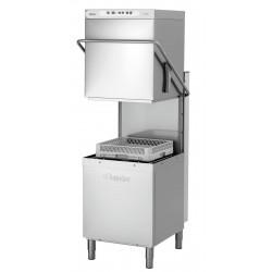 Lave-vaisselle à capot - Panier : L 500 x P 500 mm - DS 903 Bartscher Laves-vaisselle à capot