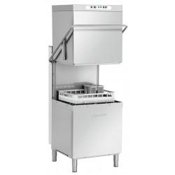 Lave-vaisselle à capot - Panier : L 600 x P 500 mm - DS 2002 Bartscher Laves-vaisselle à capot