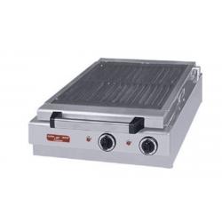 Grill vapeur électrique simple - Version top EQUIPEMENT DIRECT Grills - Charcoals