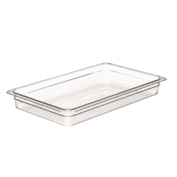 Bac GN 1/6, (P) 100 mm - Cambro CAMBRO CREATION ALEX