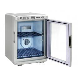 """Réfrigérateur """"Mini"""" 19 Litres, 230 V Bartscher Demandes"""