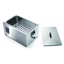 Cuiseur basse température GN 1/1, à commande digital, 1700 W  Cuisson sous-vide
