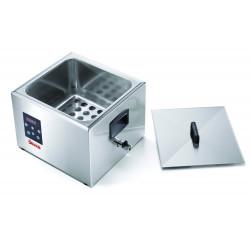 Cuiseur basse température GN 2/3, à commande digital, 1150 W  Cuisson sous-vide