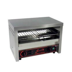 Toaster multifonction avec régulateur - Club 1 étage Sofraca Toasters