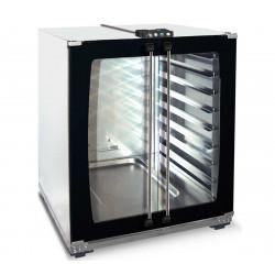 Chambre de fermentation 8 niveaux 460 x 330mm - LineMiss Unox UNOX Chambre de pousse