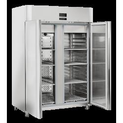 Réfrigérateur 1105 litres GN 2/1 COOL HEAD Armoires positives (+1°C+6°C)