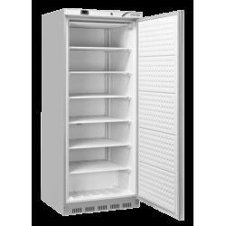 Congélateur 600 litres vertical - inox COOL HEAD Armoires négatives (-18°C-22°C)
