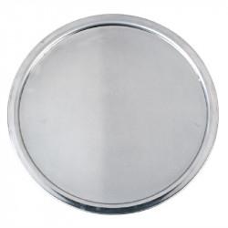 Couvercle de plaque à pizza 30,5 cm EQUIPEMENT DIRECT Plaques à pizza