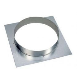 Platine virole Diametre 200mm