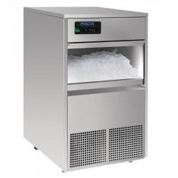 Machine 50 Kg / 24 h à glaçons automatique - Réservoir 10 Kg