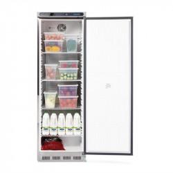 Armoire réfrigérée 400 Litres positive inox Pro POLAR Armoires positives (+1°C+6°C)