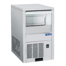 Machine 30 Kg / 24 h à glaçons automatique - Réservoir 6 Kg