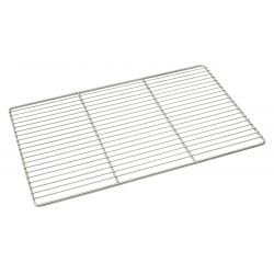 Grille GN 1/1 - inox