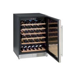 """newCave à Vin Porte Vitrée 150 Litres - """"Salenton"""""""