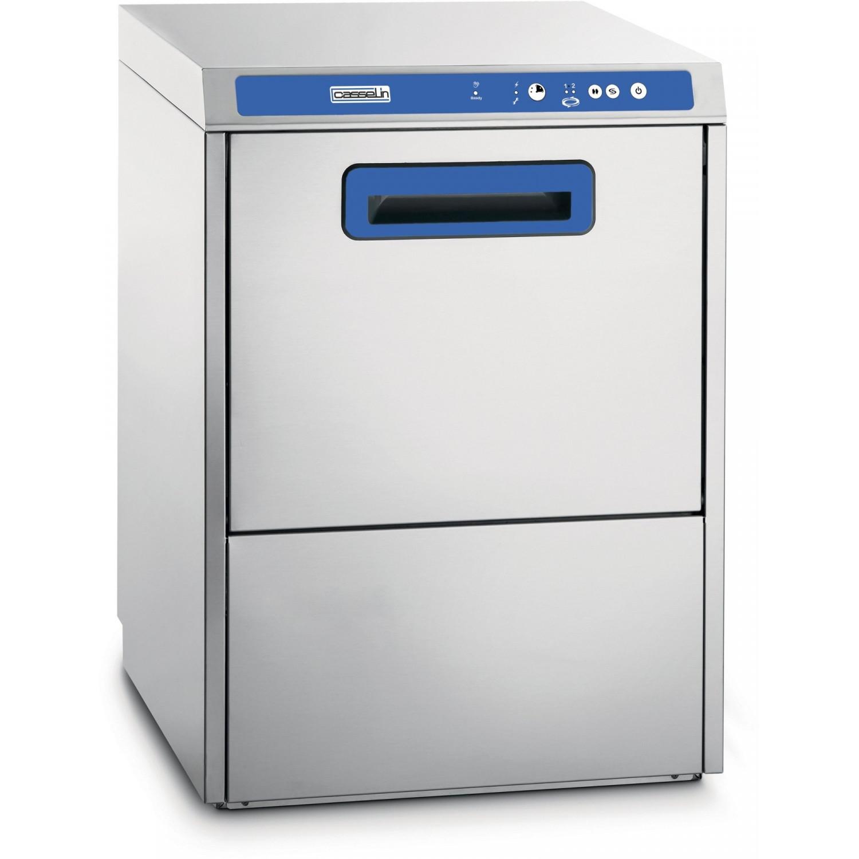 Lave-vaiselle Double paroi + pompe de vidange intégrée CASSELIN Laves-Vaisselles Pro