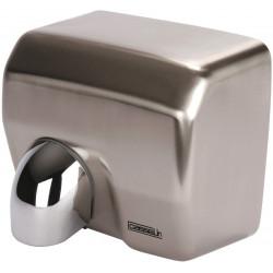 Sèche-mains à Bec Inox