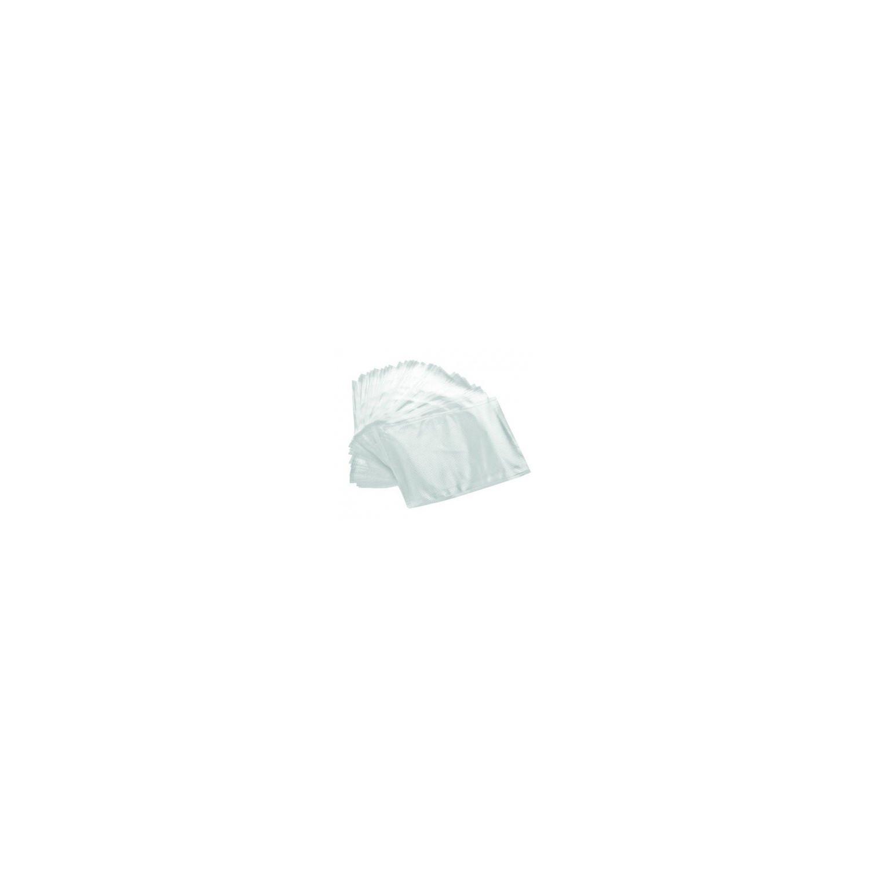 Sacs sous vide gaufrés 250x350 par 100 CASSELIN Sacs sous-vide