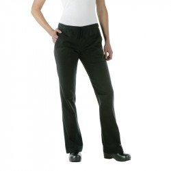 "Pantalon Dame ""Executive"" S CHEF WORKS Pantalons"