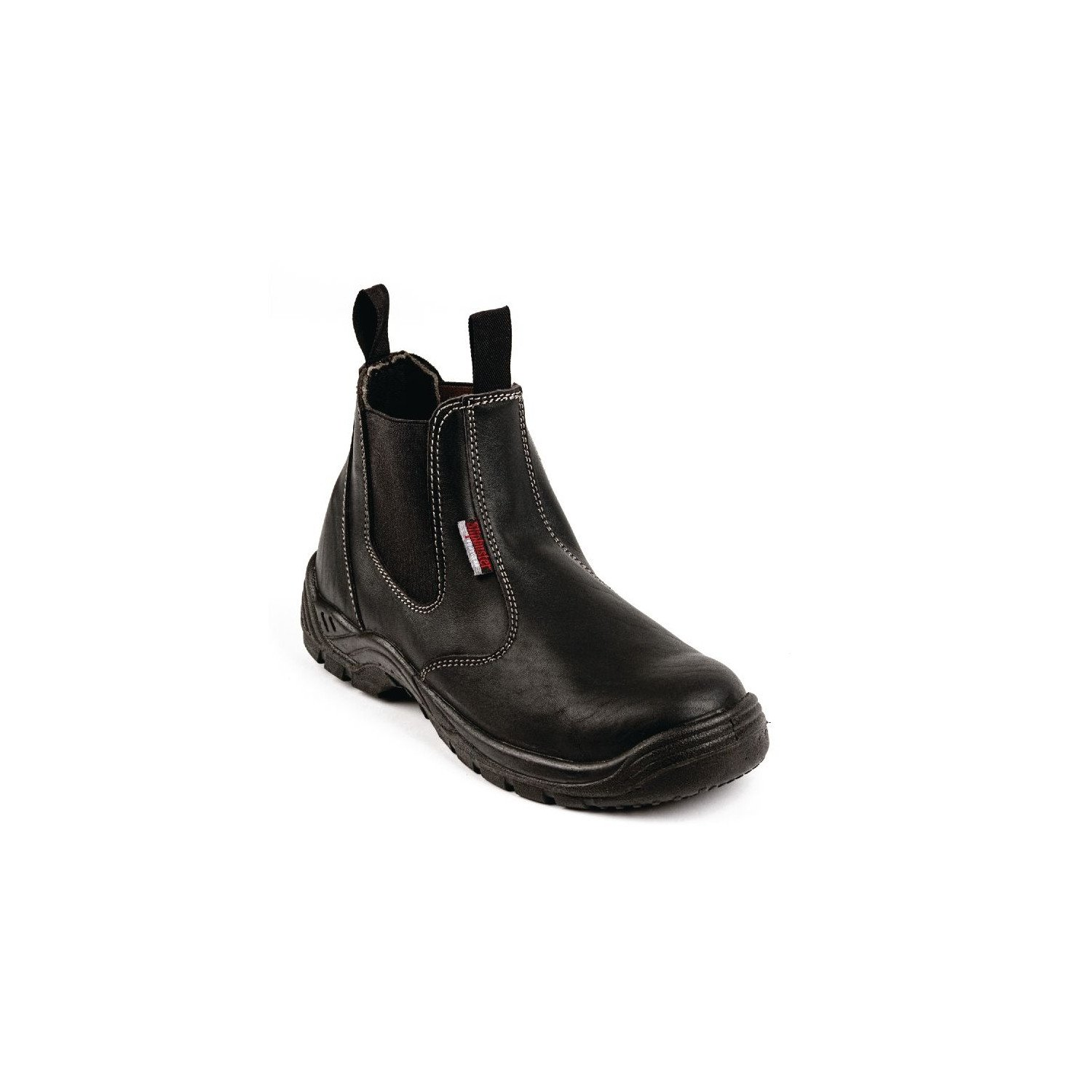 Bottines Slipbuster - 42 SLIPBUSTER FOOTWEAR Nisbets Vêtements