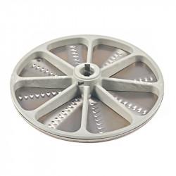 Disque Ø 4 mm râpe pour G784 Multi-function - BUFFALO BUFFALO Gastro Pret