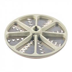 Disque Ø 7 mm râpe pour G784 Multi-function - BUFFALO BUFFALO Gastro Pret