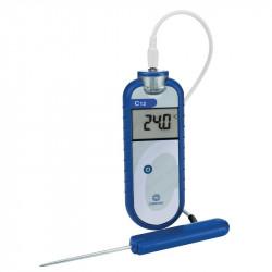 Thermomètre numérique C12 avec sonde amovible