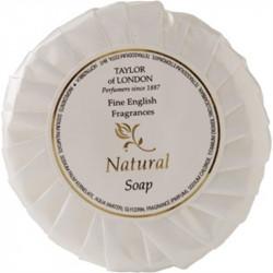 Savon Natural enveloppé dans du papier (Lot de 100) EQUIPEMENT DIRECT gastro