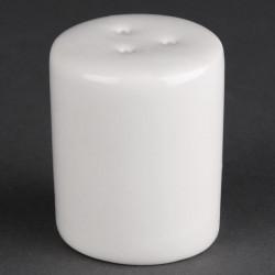 Lot de 12 poivrières Hotelware 50mm porcelaine