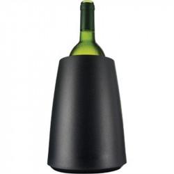 Seau à vin Vacu Vin noir VACU-VIN Seaux à glace