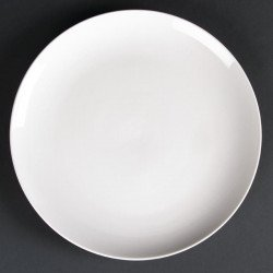 Lot de 4 assiettes creuses rondes Lumina 260(Ø)mm