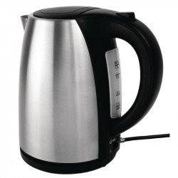 Caterlite Stainless Steel Kettle - 1.7L