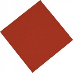 Fasana Professional Tissue Napkin Bordeaux - 330x330mm 2 ply 1/4 fold (Box 1500)