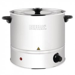 Buffalo Food Steamer
