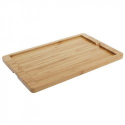 Olympia Wooden Tray for CM063 Slate Platter 330x210x15mm OLYMPIA gastro