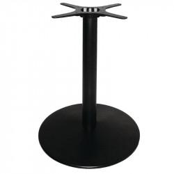 Pied de table en fonte Bolero - 550mm dia BOLERO Pieds de tables