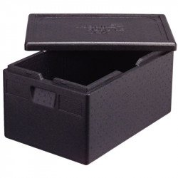 Thermo Future Black Eco GN - 1/1 Box 217mm