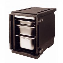 Conteneur Thermobox GN à chargement frontal - 93L