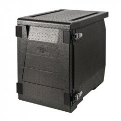 Conteneur Thermobox 4X GN1/1 à chargement frontal - 65L THERMO FUTURE Conteneurs transportables
