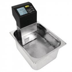 Thermoplongeur cuisson sous vide portable Buffalo 1500W