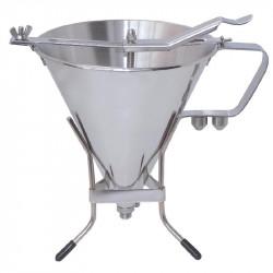 Entonnoir doseur De Buyer 1,5 litres