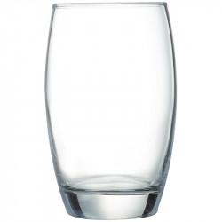 Verre Arcoroc Salto, transparent, 35cl (Box 6)