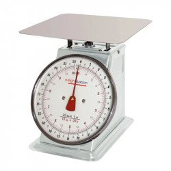Balance inox 10 kg WEIGHSTATION Balances