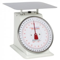 Balance inox 20 kg WEIGHSTATION Balances